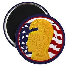 WAC Veteran Magnet