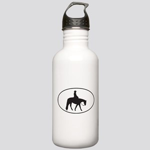 Quarter Horse Stainless Water Bottle 1.0L