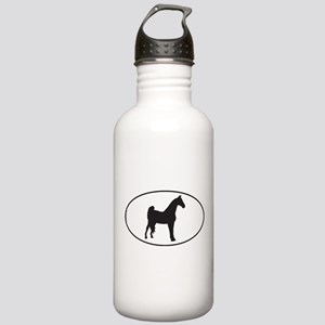 Tennessee Walking Stainless Water Bottle 1.0L