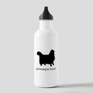 Got Norwegian? Stainless Water Bottle 1.0L