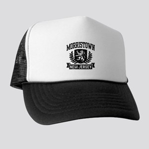 Morristown New Jersey Trucker Hat