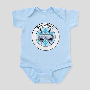 Snowbird - Snowbird - Utah Body Suit