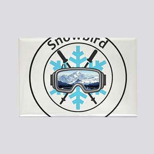 Snowbird - Snowbird - Utah Magnets