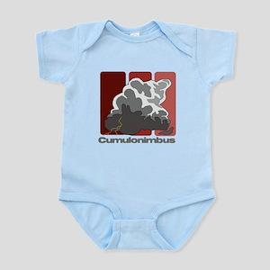 Cumulonimbus Infant Bodysuit