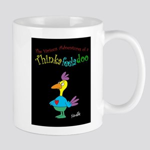 Thinkafeeladoo Mug