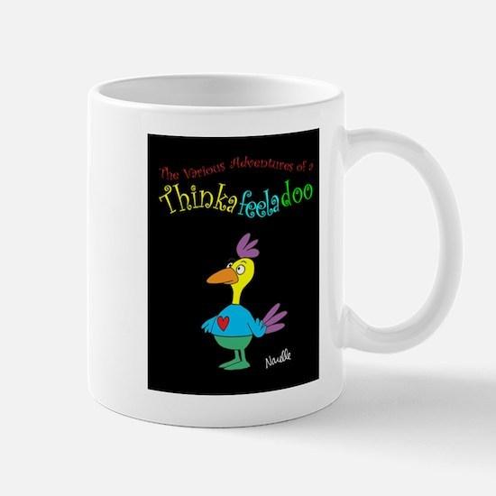 Thinkafeeladoo Mug
