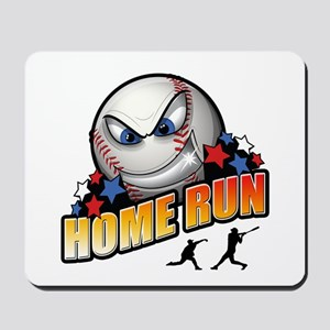 Home Run Mousepad