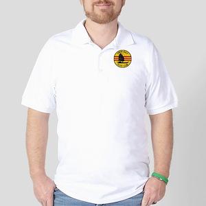 Tonkin Gulf Yacht Club Golf Shirt