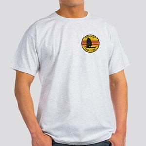 Tonkin Gulf Yacht Club Light T-Shirt
