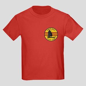 Tonkin Gulf Yacht Club Kid's T-Shirt (Dark)