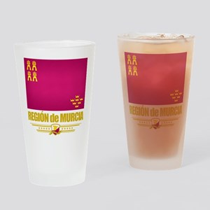 Murcia Drinking Glass