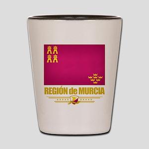 Murcia Shot Glass