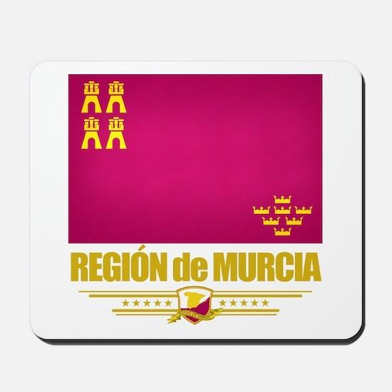 Murcia Mousepad
