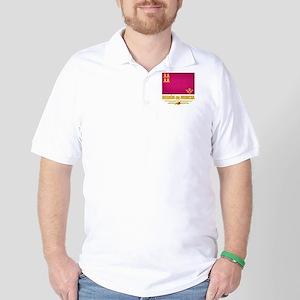 Murcia Golf Shirt
