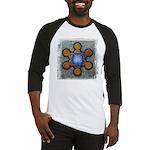 Sacred Geometry Shirts Baseball Jersey