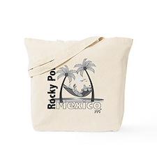Chillin' in Mexico Beach Tote Bag
