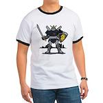 Black Knight Ringer T