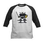 Black Knight Kids Baseball Jersey