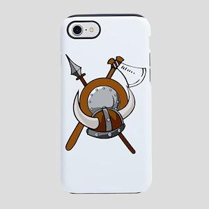 Viking Armour iPhone 7 Tough Case
