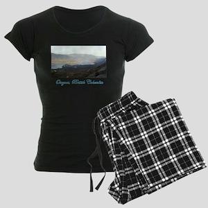 Osoyoos BC Pajamas