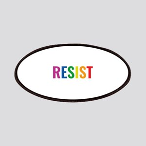 Glbt Resist Patches