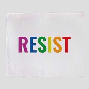 Glbt Resist Stadium Blanket