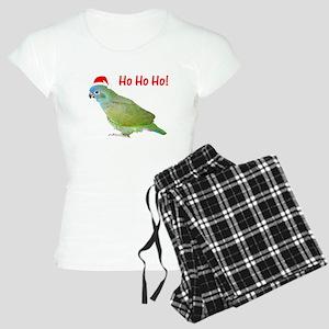 Ho Ho Ho (pionus) Women's Light Pajamas