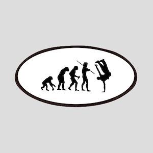 Breakdance evolution Patches