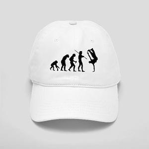 Breakdance evolution Cap