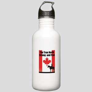 Oh Canada Stainless Water Bottle 1.0L