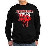 Internet Thug 2.0 Sweatshirt (dark)