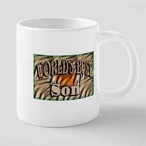 Best Son 20 oz Ceramic Mega Mug