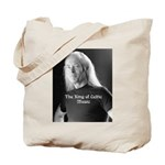 King of Celtic Music Tote Bag