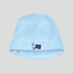 Got Gelt baby hat