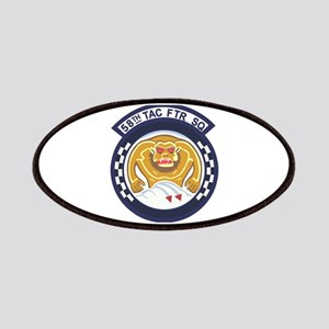 123rd Fighter Squadron Patches
