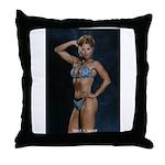 Traci K Designer collection Throw Pillow