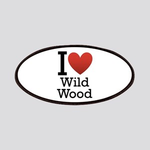 Wildwood Patches