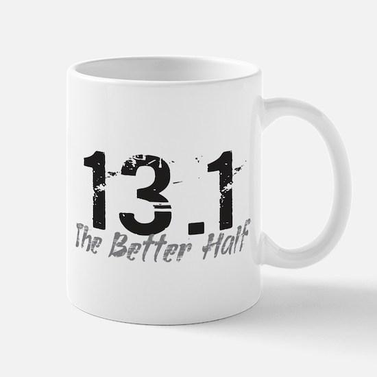 13.1 The Better Half Mug