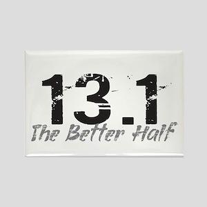 13.1 The Better Half Rectangle Magnet