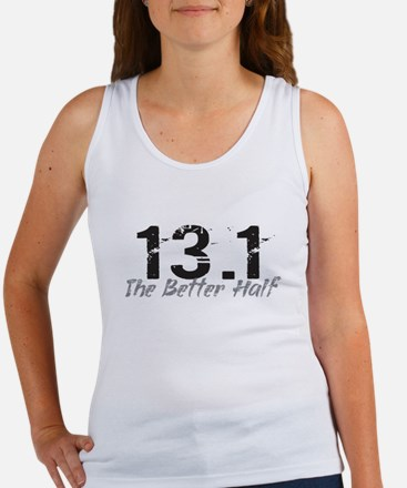 13.1 The Better Half Women's Tank Top