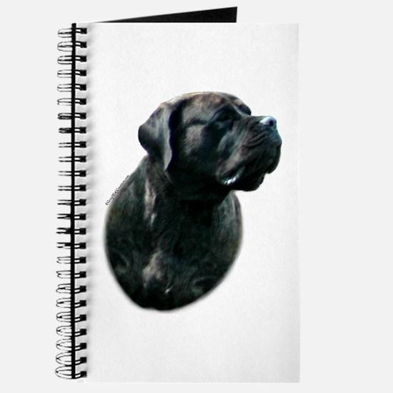 Mastiff 74 Journal