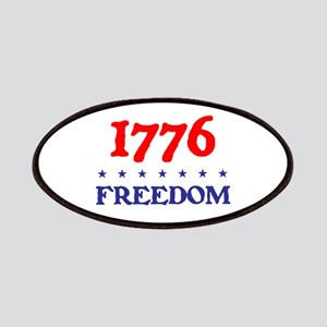 1776 FREEDOM Patches