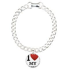I <3 My Garden Bracelet