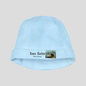 Stone Harbor baby hat