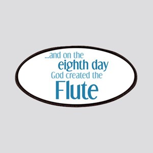 Flute Creation Patches