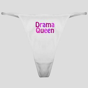Drama Queen Classic Thong