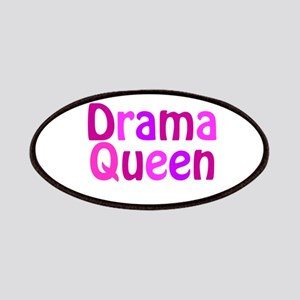 Drama Queen Patches