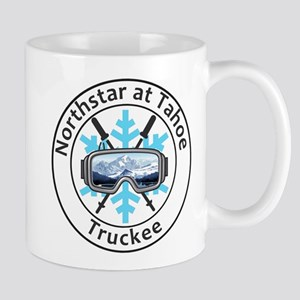 Northstar at Tahoe - Truckee - California Mugs