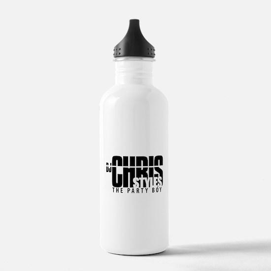 Styles Swag Water Bottle