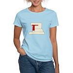 Calli Women's Light T-Shirt